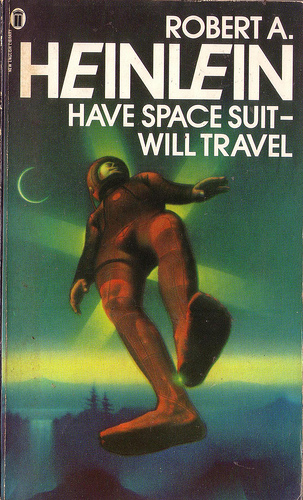 Have Spacesuit