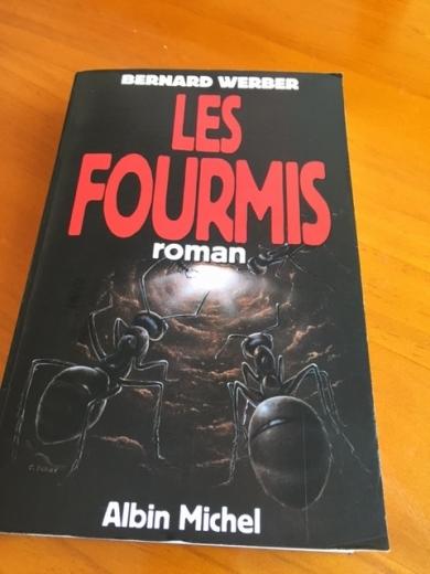 Le Fourmis