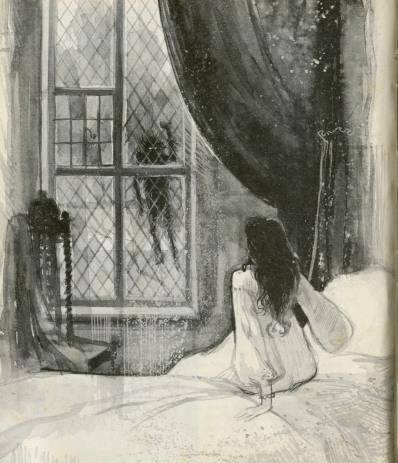 Ghosts sketch