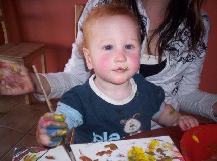 Cutey Boy Apr06