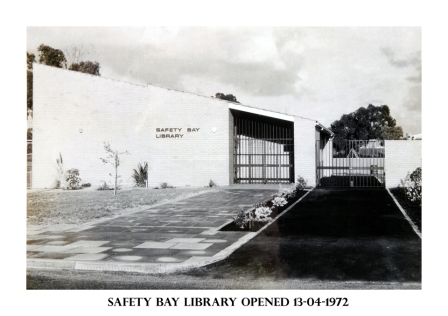 Safety-Bay-library