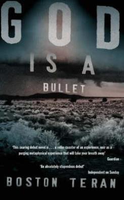 God Bullet