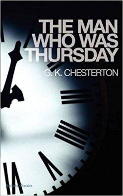 Man Thursday