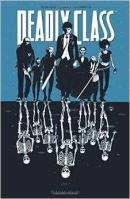 Deadly Class Reagan Youth
