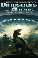 Dinos Aliens