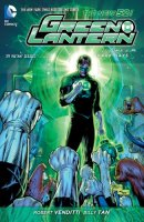 Green Lantern dark Days