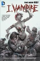 I Vampire Vol 2