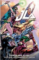 JLA Power and Glory