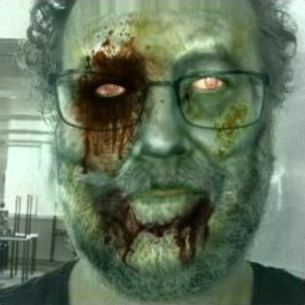 Head Zombified 2