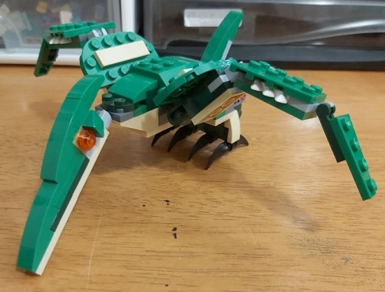 Pterosaur 2