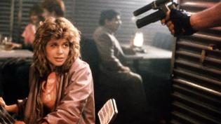 THE TERMINATOR (1984) LINDA HAMILTON
