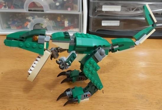 T-Rex 1