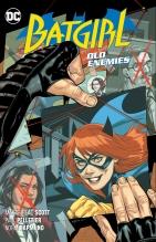 Batgirl Old Enemies