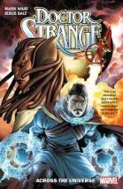 Dr Strange Vol 2 Across the Universe