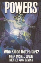Who Killed Retro Girl